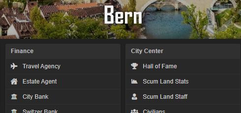 Scum land